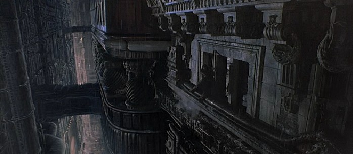 an analysis of artificial creation in pygmalion and blade runner Frankenstein vs pygmalion similarities and differences 3rd in frankenstein, it is more of the creation that begins to frankenstein vs blade runner.