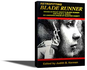 essay frankenstein and blade runner